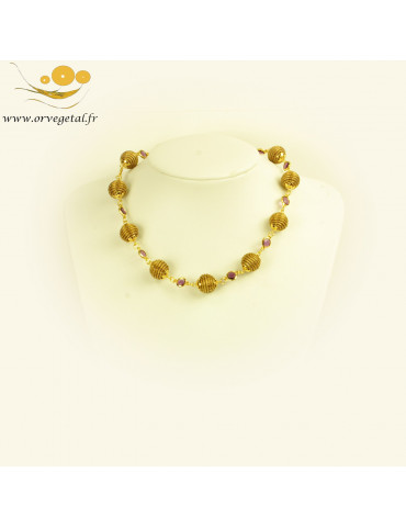 COLLIER   COURT ORBES & AMETHISTES