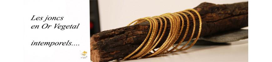 Bijoux Bracelets en Joncs